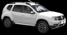 Renault Duster - изображение №1
