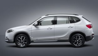 brilliance v5t